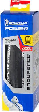Michelin Power Endurance Tire alternate image 2