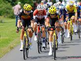 Ontsnapping an jewelste in de Tour de France! Van der Poel, Van Aert, Gilbert en Stuyven in aanval in langste rit
