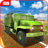 Off Road Army Truck Driving Games 3D Free Download