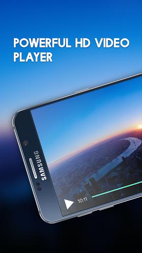 Video Player 3.4 screenshots 2