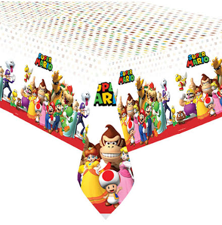 Duk, Super Mario 180 x 120 cm