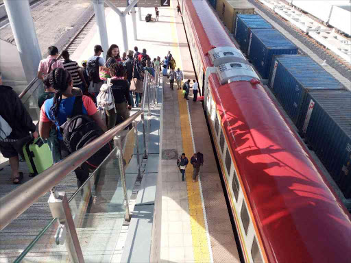 3-year-olds to pay full fare on SGR