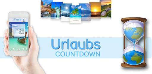 Urlaubs Countdown Apps Bei Google Play