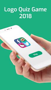 Logo Quiz Game 2018 - náhled