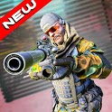 FPS Sniper Counter Mission 2019 icon