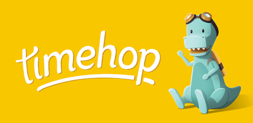 Timehop app (apk) free download for Android/PC/Windows screenshot