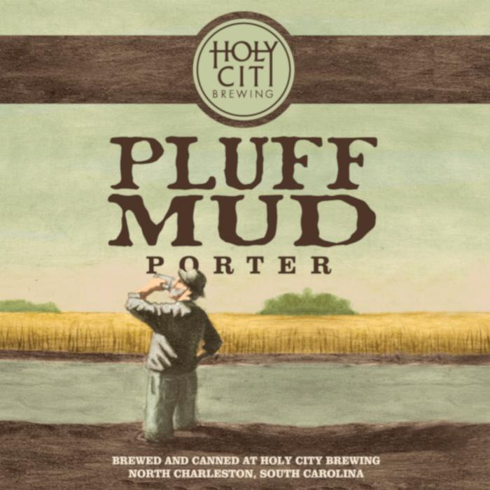 Logo of Holy City Pluff Mud Porter