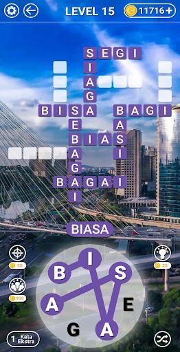 Teka Teki Silang - Sambung Kata Indonesia 3.2.0 screenshots 17