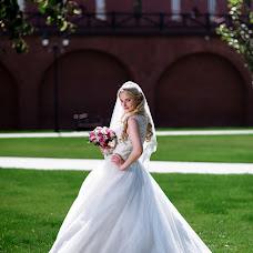 Wedding photographer Aleksey Androsov (fry12). Photo of 27.08.2015