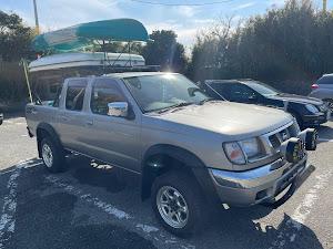 ダットサントラック 4WD  D22のカスタム事例画像 Stephenさんの2021年02月25日15:56の投稿