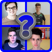 Guess the Hungarian Youtuber