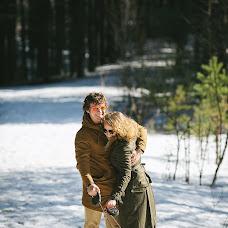 Wedding photographer Mariya Evseeva (Foxik-85). Photo of 07.05.2018