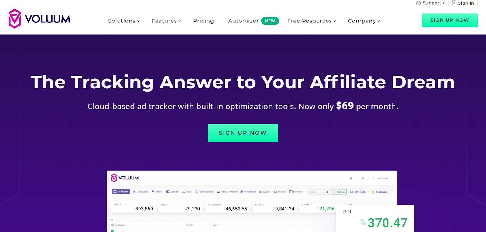 affiliate marketing tools for ad tracking
