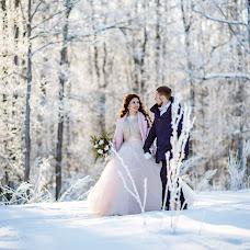 Wedding photographer Denis Cyganov (Denis13). Photo of 29.01.2017