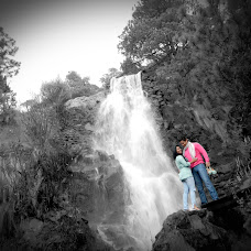 Wedding photographer Cruz Molina (estudiocruzmoli). Photo of 23.11.2016