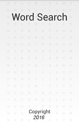 免費下載益智APP|word finder app開箱文|APP開箱王