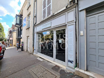 locaux professionnels à Blois (41)