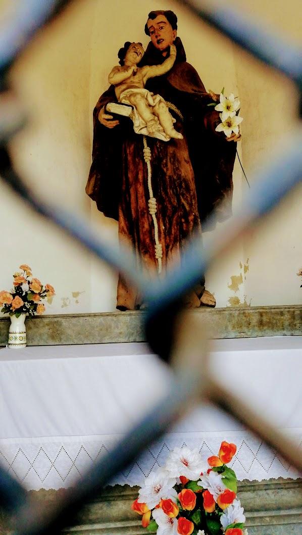 Kőszeg - Páduai Szent Antal kápolna