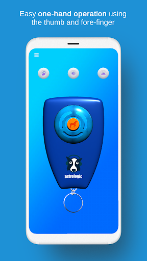 Dog Clicker Training 4.3.0 screenshots 1