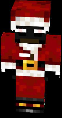 クリスマスの服