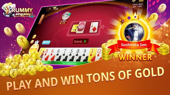 Online Rummy ZingPlay! Free Online Card Game App Latest Version  Download For Android 2