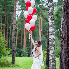 Wedding photographer Anastasiya Shayda (shayda). Photo of 17.08.2016