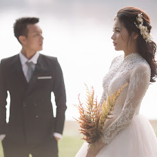 Wedding photographer Thang Doan (ThangDoan). Photo of 22.05.2018