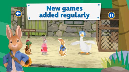 BBC CBeebies Playtime Island - Fun kids games screenshots 2