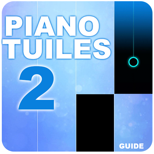 Guide for piano titles 書籍 App LOGO-APP開箱王