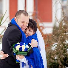 Wedding photographer Anna Gorlanova (AnnaGorlanova). Photo of 28.04.2014
