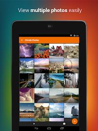 Photo Locker Pro Screenshot 9