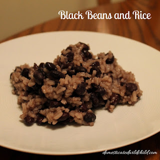 Low Calorie Beans And Rice Recipes