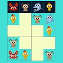 Sudoku Kids Free icon