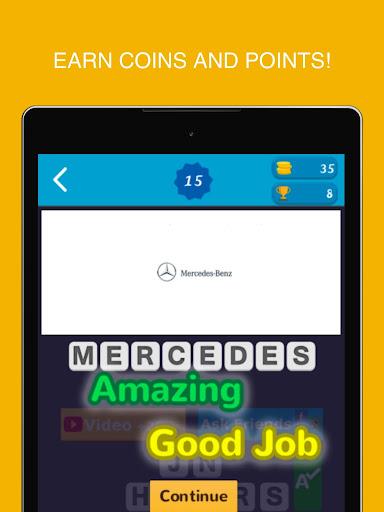 Logo Quiz Guess The Brand: New Logo Game Free 2020 1.5.9 screenshots 10