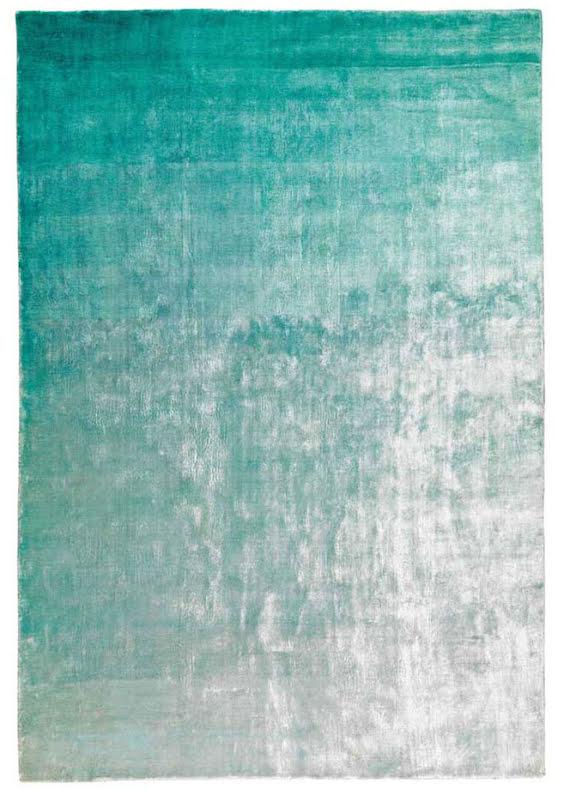 Eberson Aqua Rug