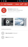 Screenshot of Gdzie Jest Dziecko Orange