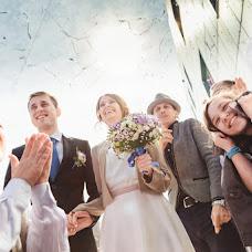 Wedding photographer Artem Dronkin (LovelyMoments). Photo of 03.07.2014