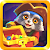 Rac \'s Adventure: The Pirate Island - Match 3 file APK Free for PC, smart TV Download