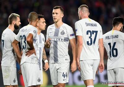 Inter Milaan verlengt op één dag contracten van zes(!) spelers