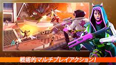 Shadowgun War Games - 最高級の5対5オンラインFPSモバイルゲームのおすすめ画像4