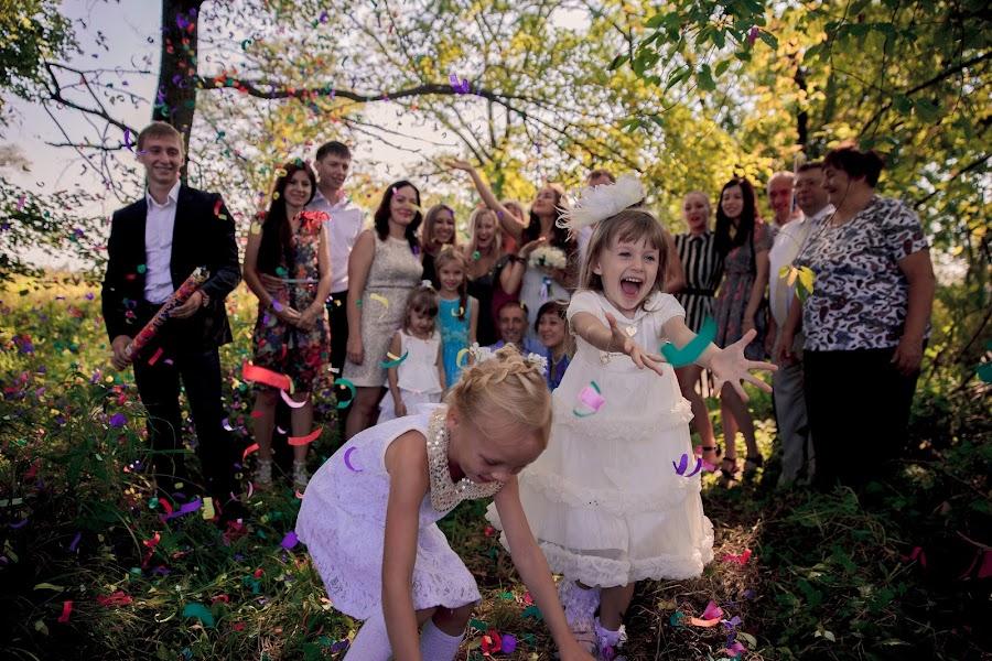 शादी का फोटोग्राफर Petr Starostin (peterstarostin)। 24.09.2014 का फोटो