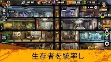 Zero city: ゾンビシェルターサバイバルシミュレータのおすすめ画像4
