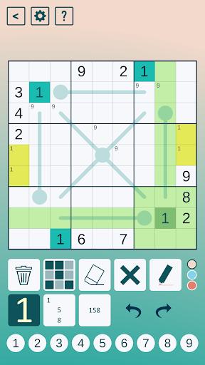 Thermo Sudoku cheat hacks