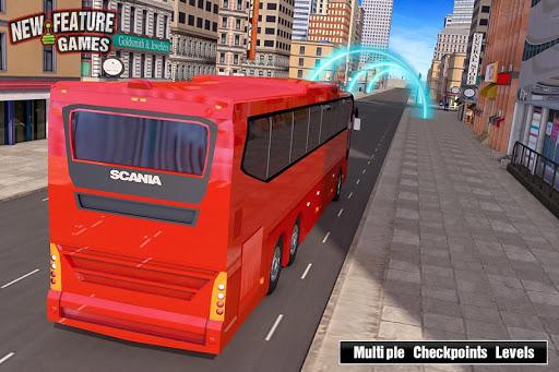 Super Bus Arena screenshot 21