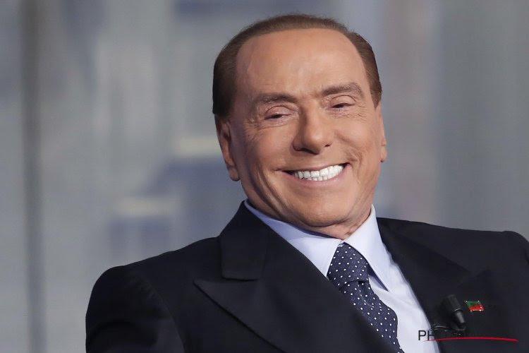 Silvio Berlusconi a une idée précise des joueurs qu'il veut à Monza : Des jeunes joueurs italiens sans barbe et sans tatouage !