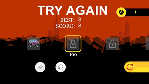 Hill Climbing Trucks screenshot 3
