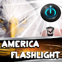America Flashlight icon
