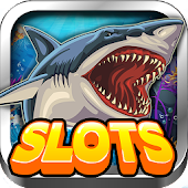 Golden Slots: Lucky Treasures