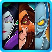 Disney Heroes: Battle Mode Mod & Hack For Android