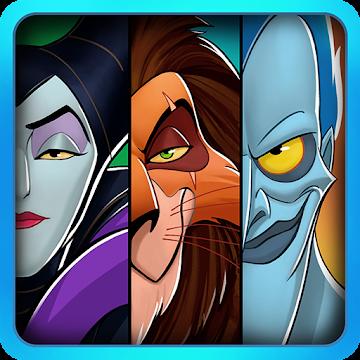 Disney Heroes: Battle Mode sur mobiles et tablettes Android
